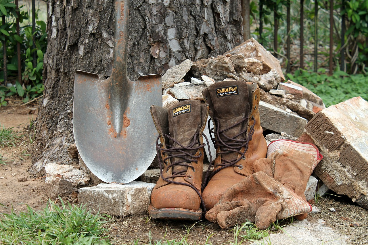 How to choose the right safety shoe - 1