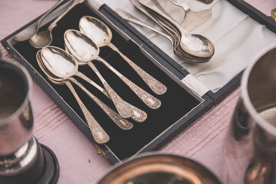 A Guide To Collecting Silver Spoons
