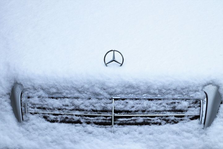 Car Care Tips to take care of your car during winter