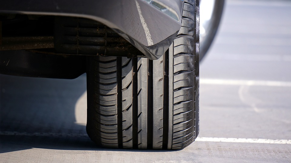 Getting the Correct Tyres for Your Car Model
