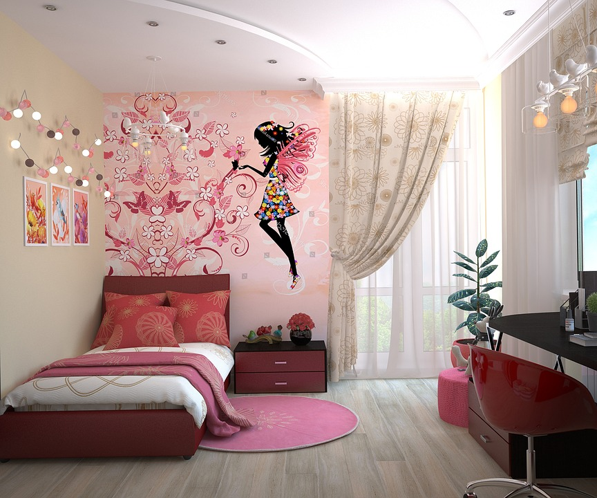 Lighting Ideas for Your Child's Bedroom