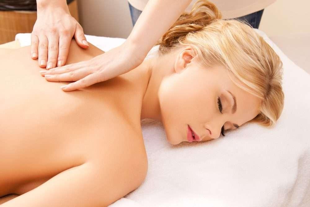 Massage Therapist 2
