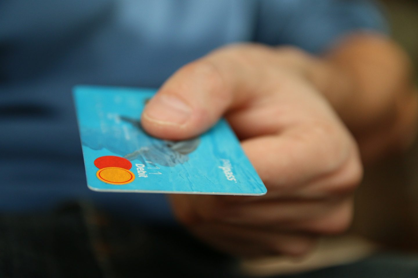 Got your first credit card Here's how you need to use it