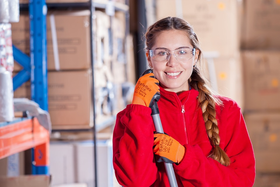 Knowing Your Rights as an Industrial Worker