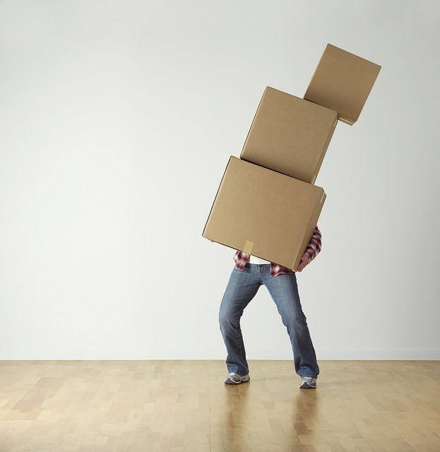 Moving Ideas - How To Have A Well-Planned Move This Year