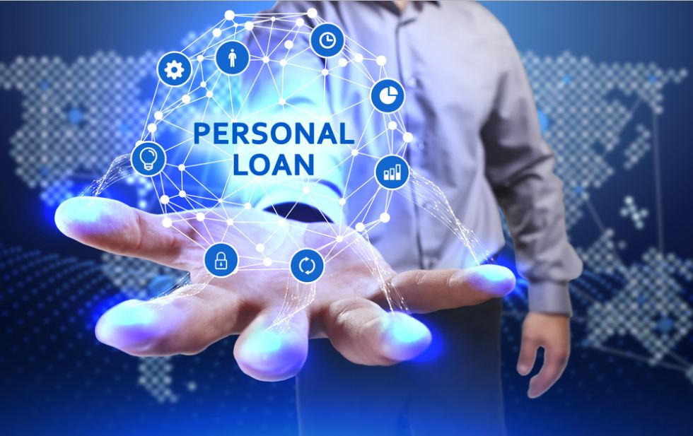 Say No To Credit Discrepancies with Personal Loans in UK
