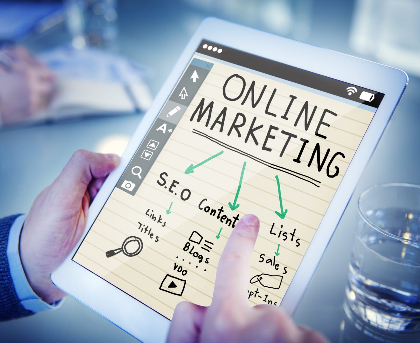 Get Your Business Discovered Online