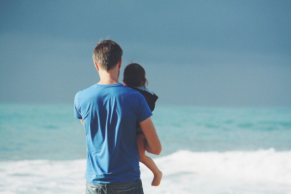 How Dads Can Boost Their Confidence