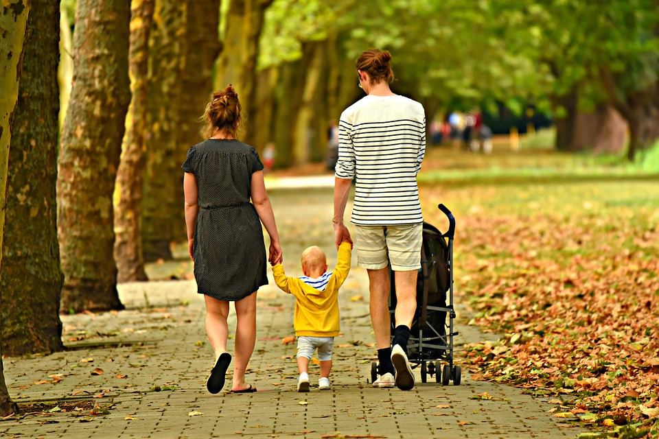 How to Live a Good Life When You're A Busy Working Parent