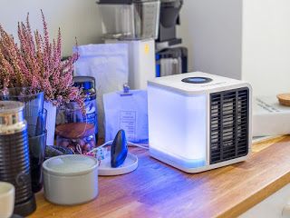 Why use an evaporative cooler