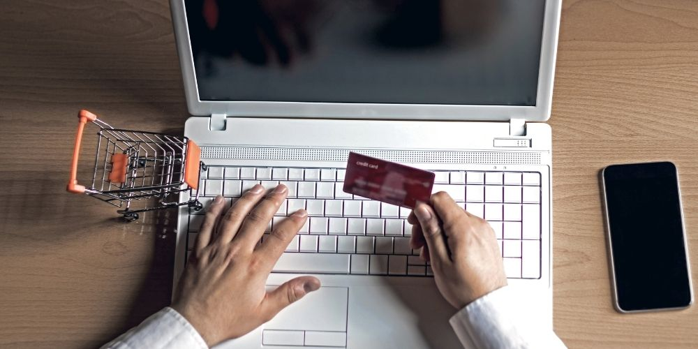 Purchase Credit Card
